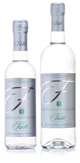 Delicatamente Acqua Filette   Lazio