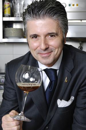Alessandro Scorsone sommelier