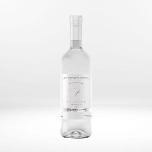 Acqua Filette Naturale 750